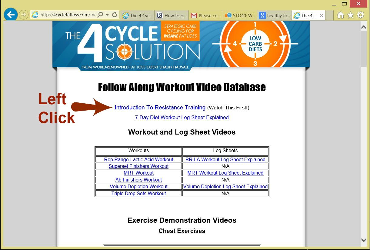 4CS Video Image 1